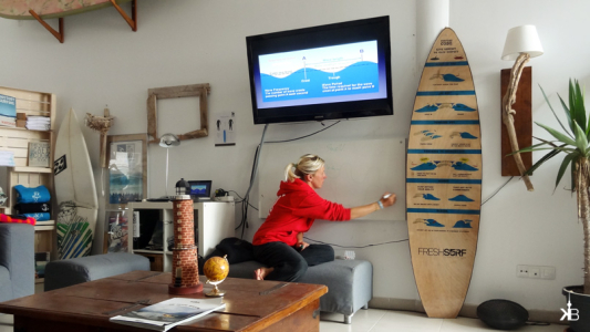 surf theory lessons at fresh surf | kleppiberlin.de