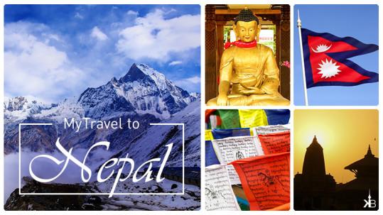 My travel to Nepal | KleppiBerlin