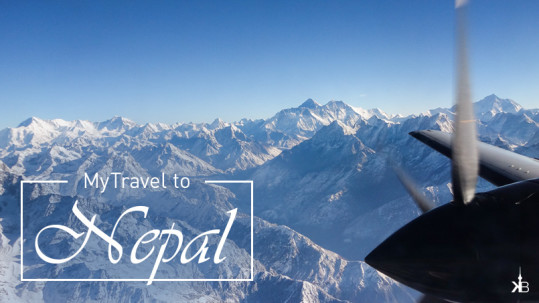 Travelling Nepal will blow your mind!